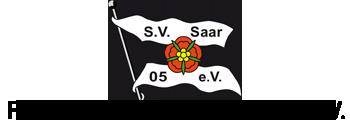 Förderverein Nachwuchskicker e.V. - fördert die Jugend des SV Saar 05